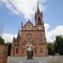 Kościół p.w. Najśw. Serca Jezusowego (1907- 1910)