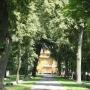 Kościół par. p.w. św. Stanisława z 1737r