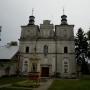 Zabytkowyzespół klasztorny bernardynów