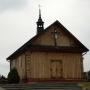 Kaplica cmentarna p.w. św. Michała Archanioła z 1810r.