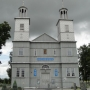 Kościół par. p.w. Nawiedzenia NMP- Sanktuarium Maryjne