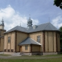 Kościół par. p.w. św. Jana Chrzciciela