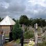 Kaplica cmentarna z 1811r.