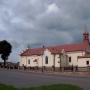 Kościół par. p.w. św. Anny z 1836 r.