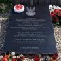 10 września 2011 roku w 72 rocznicę tragicznego wydarzenia, w bunkrze dowodzenia na Górze Strękowej spoczęli po raz pierwszy z honorami kpt. Władysław Raginis i por. Stanisław Brykalski.