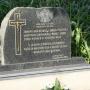 Jatwież Duża - Mogiła z Powstania Styczniowego i pomnik bohaterów 1863