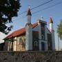 Jatwieź Duża - Kościół parafialny MB Pocieszenia
