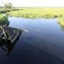 Sosnowo - Most na rzece Netta przy Śluzie Sosnowo