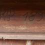 Mogilnice - Kapliczka, inskrypcje