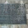 Korycin - Pomnik Chwała Poległym w 70-tą rocznicę odzyskania niepodległości