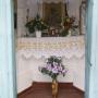 Dolistowo Nowe - Kapliczka Domkowa przy posesji 28