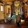 Augustów Studzieniczna - zabytkowy kościół pw Matki Bożej Szkaplerznej.