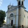 Zabytkowy zespół kościoła par. p.w. Trójcy Św.