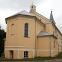 Kościół par. p.w. MB Różancowej z 1863r