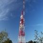 Radiowo-Telewizyjne Centrum Nadawcze. Punkt widokowy.