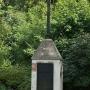 Cmentarz ewangelicki z 1 poł. XIX w.