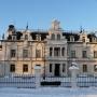 Pałac Buchholtzów (1892-1903) obecnie Liceum Plastyczne (od 1959r)