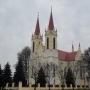 Kościół p.w. św. Jozafata z 1913r.