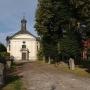 Zabytkowy kościół par. p.w. św. Józefa