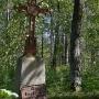 Stary cmentarz prawosławny