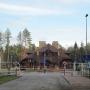Przejście graniczne Białowieża-Piererow