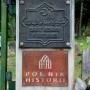 Mizar (zireć) – cmentarz muzułmański w Kruszynianach