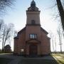 Kościół par. p.w. śś. Janów Ap. i Ewangelisty