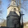 Kościół par. p.w. Dziesięciu Tysięcy Rycerzy Męczenników z 1863 roku