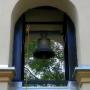 Niemojki - Dzwonnica z XVIII w.