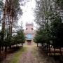 Zamek Korona Podlasia - Olendry k. Siemiatycz
