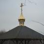 Telatycze - kapliczka położona na rzeczce