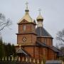 Parafia Świętych Kosmy i Damiana w Telatyczach
