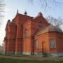 Kościół p.w. św. Mikołaja (1895), dawna cerkiew prawosławna