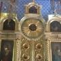Zabytkowa cerkiew prawosławna cmentarna p.w. MB Wszystkich Strapionych Radość