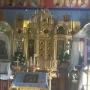 Zabytkowa cerkiew MB Pocieszycieki Strapionych z 1912r