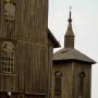 Zabytkowy kościół fil. p.w. św. Barbary