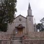 Kościół p.w. Najśw. Serca Jezusowego z 1878r.