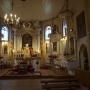 Zabytkowy kościół p.w. św. Doroty