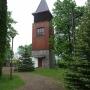 Stare Wnory dzwonnica