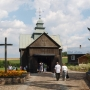 Kaplica nad źródełkiem