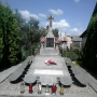 Zbiorowa mogiła pomordowanych 8 marca 1944