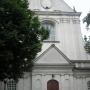 Zabytkowy zespół klasztorny reformatów