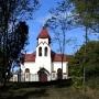 Cerkiew pw. Podwyższenia Krzyża Pańskiego z 1947r