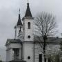Kościół pw. świętych Piotra i Pawła