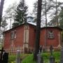 Cerkiew cment. p.w. św. Jerzego Meczennika