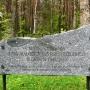 Cmentarz ofiar faszyzmu
