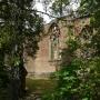 Ruiny kościoła p.w. Św. Antoniego,