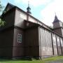 Kościół p.w. św. Stanisława bp. i Wniebowzięcia NMP