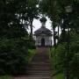 Górka św. Magdaleny - Dawny cmentarz