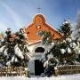 Kaplica p.w. św. Anny w Królowym Moście.